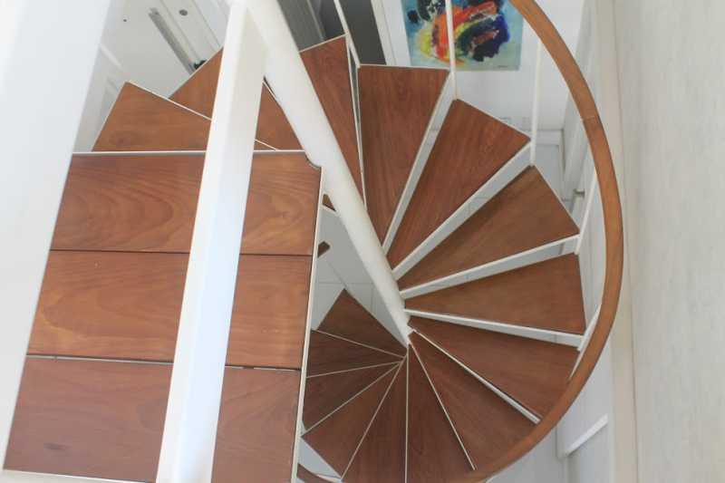 IMG_4256 - Cobertura imóvel a venda na ABM condomínio Costa Blanca, Canal de Marapendi, Bosque Marapendi - LPCO30023 - 16