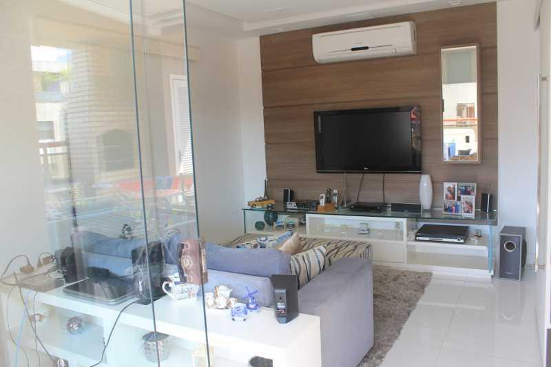 IMG_4263 - Cobertura imóvel a venda na ABM condomínio Costa Blanca, Canal de Marapendi, Bosque Marapendi - LPCO30023 - 17