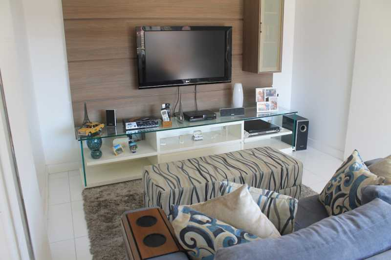 IMG_4264 - Cobertura imóvel a venda na ABM condomínio Costa Blanca, Canal de Marapendi, Bosque Marapendi - LPCO30023 - 18