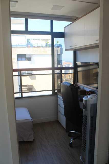 IMG_4269 - Cobertura imóvel a venda na ABM condomínio Costa Blanca, Canal de Marapendi, Bosque Marapendi - LPCO30023 - 20