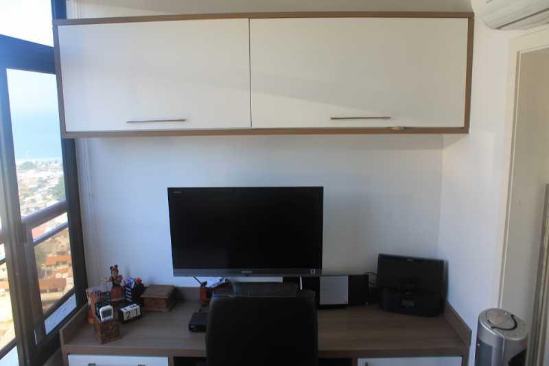 IMG_4273 - Cobertura imóvel a venda na ABM condomínio Costa Blanca, Canal de Marapendi, Bosque Marapendi - LPCO30023 - 22