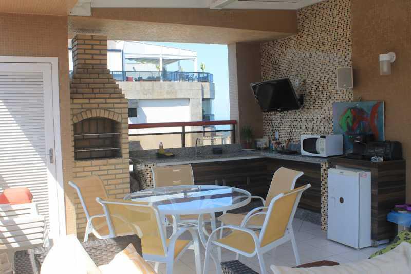 IMG_4279 - Cobertura imóvel a venda na ABM condomínio Costa Blanca, Canal de Marapendi, Bosque Marapendi - LPCO30023 - 23