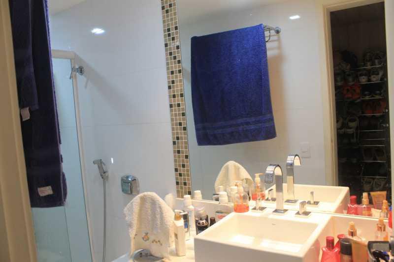 IMG_4293 - Cobertura imóvel a venda na ABM condomínio Costa Blanca, Canal de Marapendi, Bosque Marapendi - LPCO30023 - 26