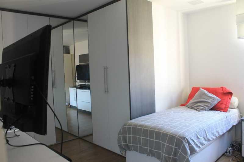IMG_4299 - Cobertura imóvel a venda na ABM condomínio Costa Blanca, Canal de Marapendi, Bosque Marapendi - LPCO30023 - 29
