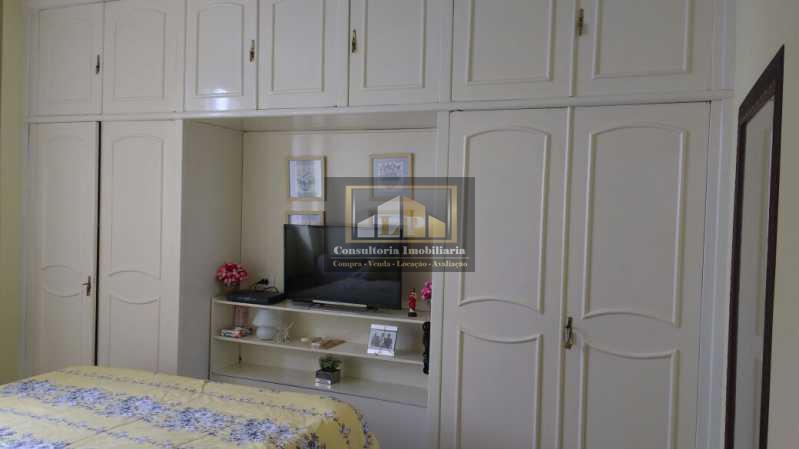 IMG-20170608-WA0114 - Apartamento,imóvel a venda condomínio LA RESERVE, Sernambetiba, AV. Lucio Costa, Barra da Tijuca - LPAP20460 - 13