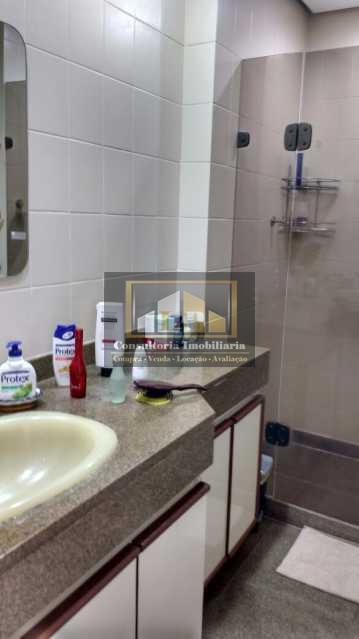 IMG-20170608-WA0117 - Apartamento,imóvel a venda condomínio LA RESERVE, Sernambetiba, AV. Lucio Costa, Barra da Tijuca - LPAP20460 - 29