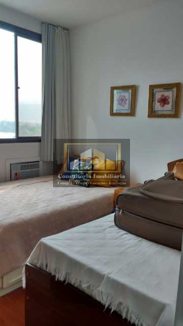 IMG-20170608-WA0119 - Apartamento,imóvel a venda condomínio LA RESERVE, Sernambetiba, AV. Lucio Costa, Barra da Tijuca - LPAP20460 - 19