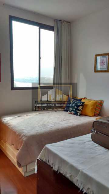 IMG-20170608-WA0127 - Apartamento,imóvel a venda condomínio LA RESERVE, Sernambetiba, AV. Lucio Costa, Barra da Tijuca - LPAP20460 - 20