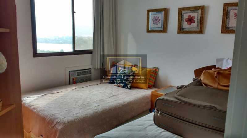 IMG-20170608-WA0133 - Apartamento,imóvel a venda condomínio LA RESERVE, Sernambetiba, AV. Lucio Costa, Barra da Tijuca - LPAP20460 - 21