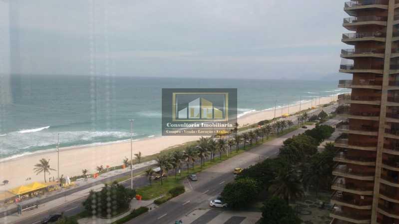 IMG-20170608-WA0146 - Apartamento,imóvel a venda condomínio LA RESERVE, Sernambetiba, AV. Lucio Costa, Barra da Tijuca - LPAP20460 - 3