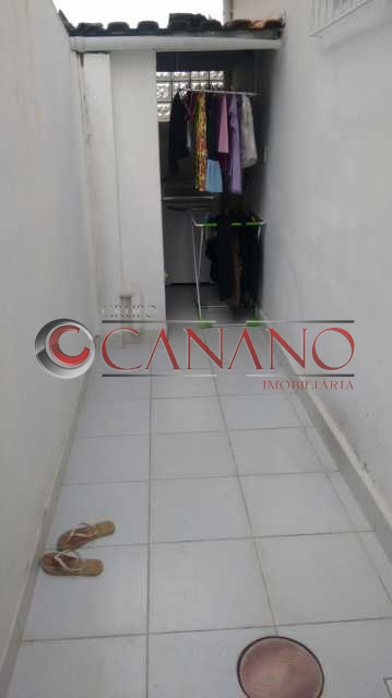 IMG-20160928-WA0058 - Casa de Vila à venda Rua Doutor Ferrari,Cachambi, Rio de Janeiro - R$ 460.000 - GCCV30033 - 4