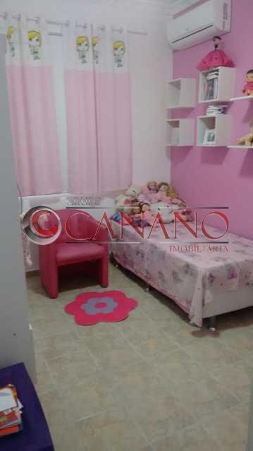 IMG-20160928-WA0079 - Casa de Vila à venda Rua Doutor Ferrari,Cachambi, Rio de Janeiro - R$ 460.000 - GCCV30033 - 18