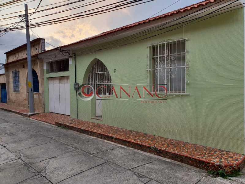 WhatsApp Image 2019-11-19 at 1 - Casa de Vila à venda Rua Doutor Ferrari,Cachambi, Rio de Janeiro - R$ 460.000 - GCCV30033 - 20