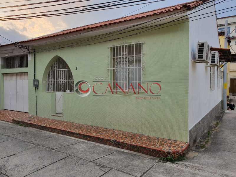 WhatsApp Image 2019-11-19 at 1 - Casa de Vila à venda Rua Doutor Ferrari,Cachambi, Rio de Janeiro - R$ 460.000 - GCCV30033 - 21