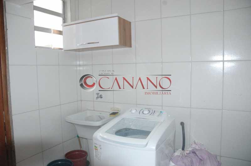 4feb8f58-2f2e-403a-8e00-e0709c - Casa de Vila 4 quartos à venda Engenho Novo, Rio de Janeiro - R$ 475.000 - GCCV40011 - 3