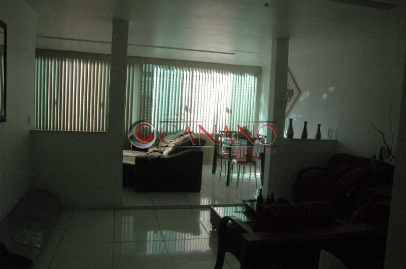 6bd96154-65e4-438e-9247-344718 - Casa de Vila 4 quartos à venda Engenho Novo, Rio de Janeiro - R$ 475.000 - GCCV40011 - 1