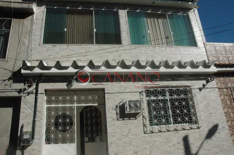 0089e687-9838-45c4-9a93-2411fa - Casa de Vila 4 quartos à venda Engenho Novo, Rio de Janeiro - R$ 475.000 - GCCV40011 - 16