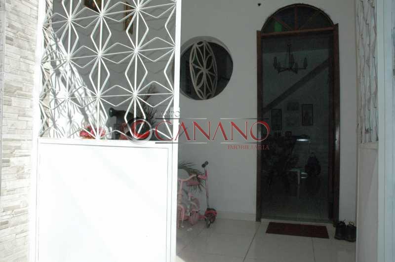 15726483-7273-4494-8dfb-8c1bec - Casa de Vila 4 quartos à venda Engenho Novo, Rio de Janeiro - R$ 475.000 - GCCV40011 - 24