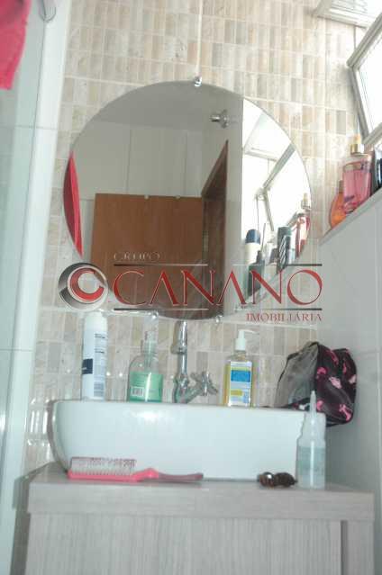 baa07ea7-4866-4a6d-bc5e-b3e2fe - Casa de Vila 4 quartos à venda Engenho Novo, Rio de Janeiro - R$ 475.000 - GCCV40011 - 26
