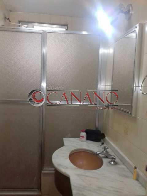 IMG_2753 - Apartamento Vila Isabel,Rio de Janeiro,RJ À Venda,3 Quartos,60m² - GCAP30207 - 12