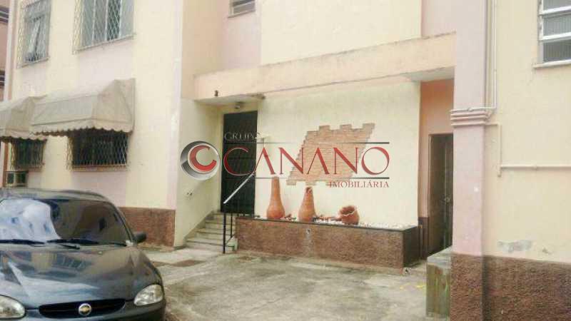 202615100825940 - Apartamento À VENDA, Engenho Novo, Rio de Janeiro, RJ - GCAP20655 - 13