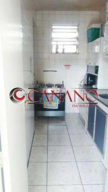 1176_G1480609502 - Apartamento à venda Rua Conselheiro Jobim,Engenho Novo, Rio de Janeiro - R$ 235.000 - GCAP20655 - 20