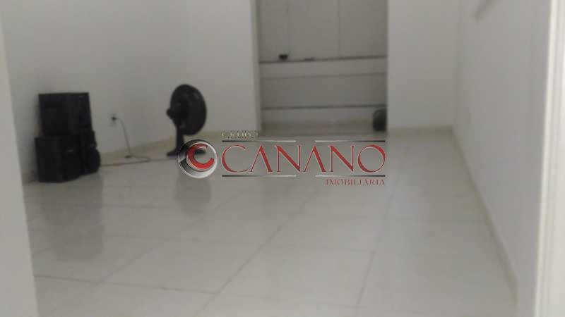 01 - Apartamento 2 quartos à venda Benfica, Rio de Janeiro - R$ 220.000 - GCAP20683 - 1