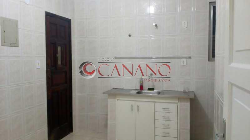 04 - Apartamento 2 quartos à venda Benfica, Rio de Janeiro - R$ 220.000 - GCAP20683 - 5