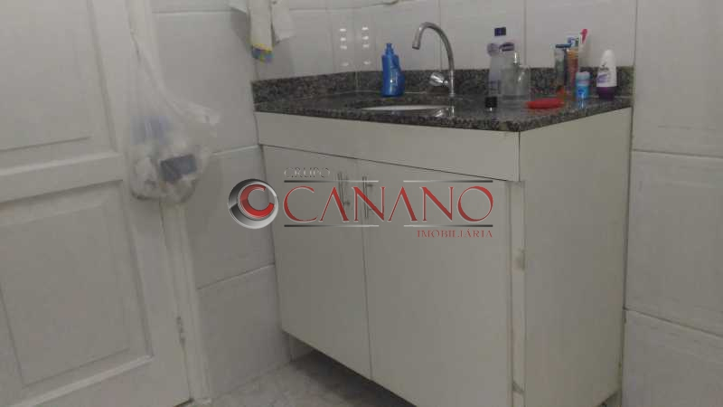 10 - Apartamento 2 quartos à venda Benfica, Rio de Janeiro - R$ 220.000 - GCAP20683 - 11