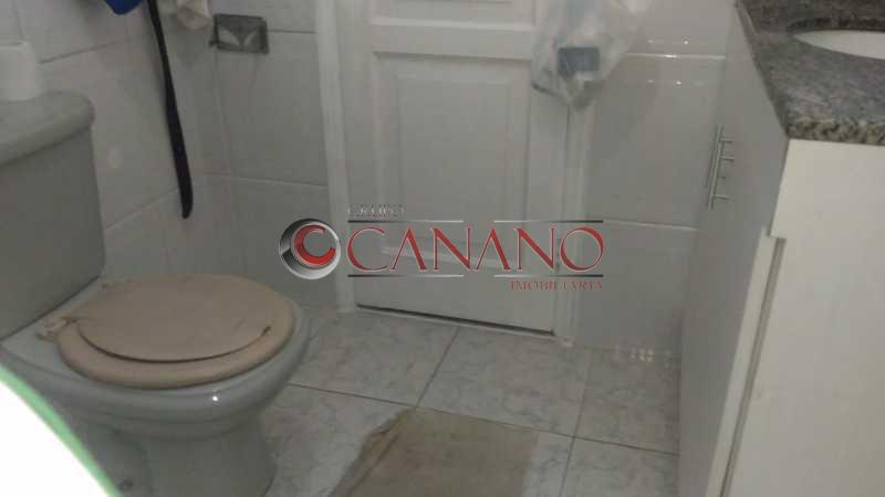 11 - Apartamento 2 quartos à venda Benfica, Rio de Janeiro - R$ 220.000 - GCAP20683 - 12