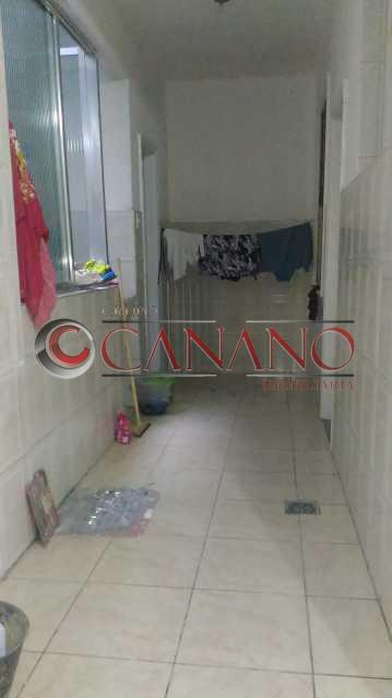 12 - Apartamento 2 quartos à venda Benfica, Rio de Janeiro - R$ 220.000 - GCAP20683 - 13
