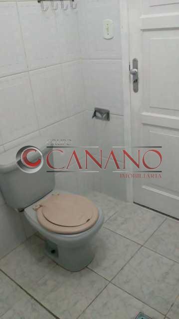 16 - Apartamento 2 quartos à venda Benfica, Rio de Janeiro - R$ 220.000 - GCAP20683 - 17