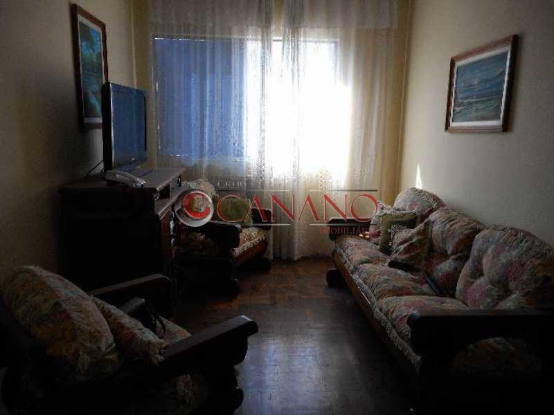 02 - Apartamento à venda Rua Delfina Alves,Madureira, Rio de Janeiro - R$ 180.000 - GCAP20690 - 7