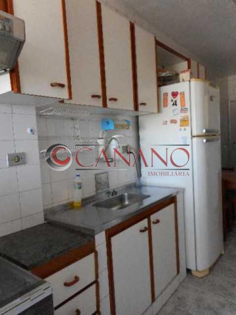 05 - Apartamento à venda Rua Delfina Alves,Madureira, Rio de Janeiro - R$ 180.000 - GCAP20690 - 4