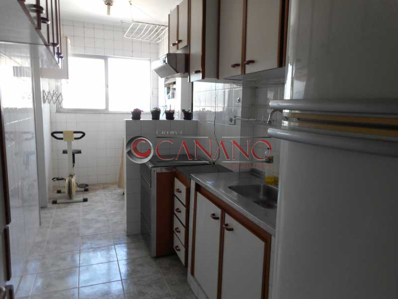 06 - Apartamento à venda Rua Delfina Alves,Madureira, Rio de Janeiro - R$ 180.000 - GCAP20690 - 1