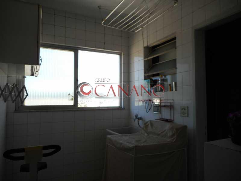 DSCN0033 - Apartamento à venda Rua Delfina Alves,Madureira, Rio de Janeiro - R$ 180.000 - GCAP20690 - 18