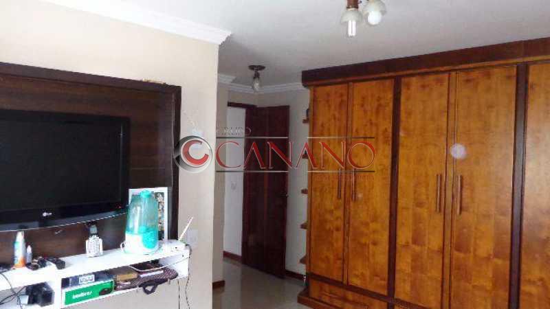 610609018191389 - Cobertura 3 quartos à venda Cachambi, Rio de Janeiro - R$ 330.000 - GCCO30026 - 3