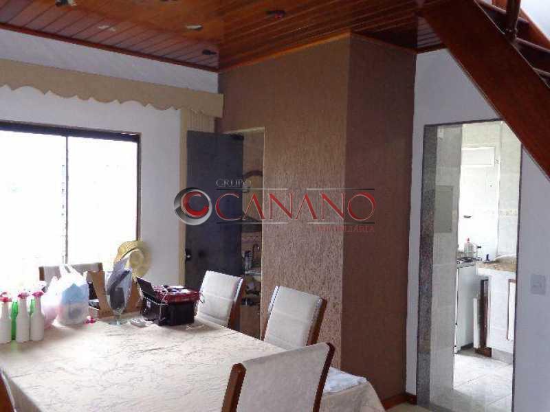 618609019790879 - Cobertura 3 quartos à venda Cachambi, Rio de Janeiro - R$ 330.000 - GCCO30026 - 17