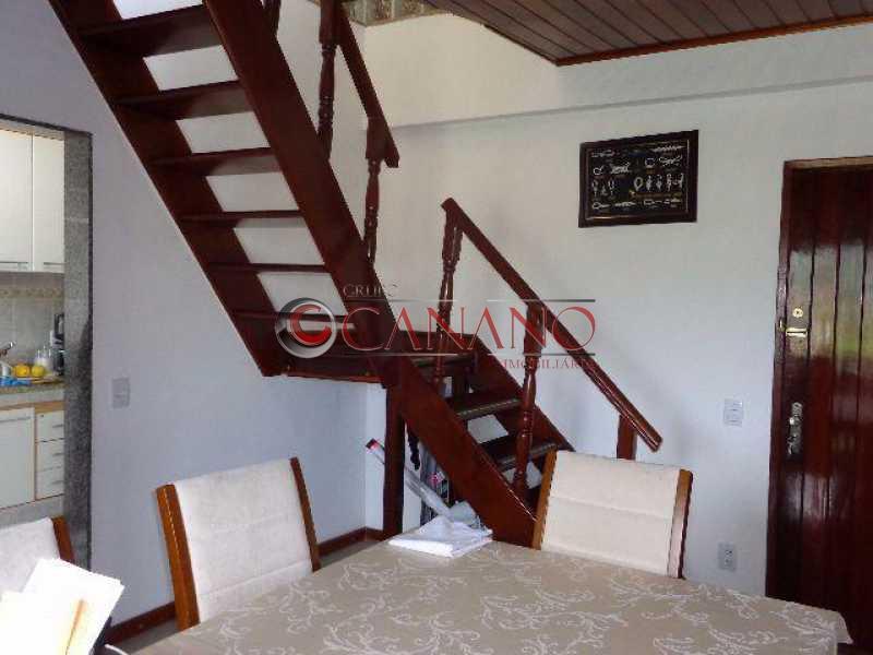 619609019893889 - Cobertura 3 quartos à venda Cachambi, Rio de Janeiro - R$ 330.000 - GCCO30026 - 21
