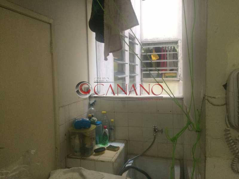 IMG_3451 - Apartamento Vila Isabel,Rio de Janeiro,RJ À Venda,2 Quartos,68m² - GCAP20754 - 21