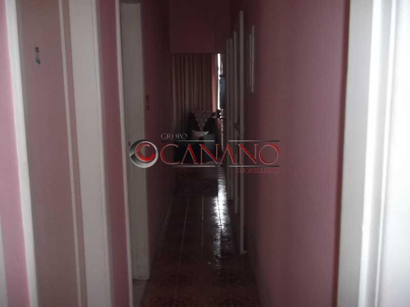 009 - Casa em Condomínio 4 quartos à venda Cachambi, Rio de Janeiro - R$ 760.000 - GCCN40005 - 14