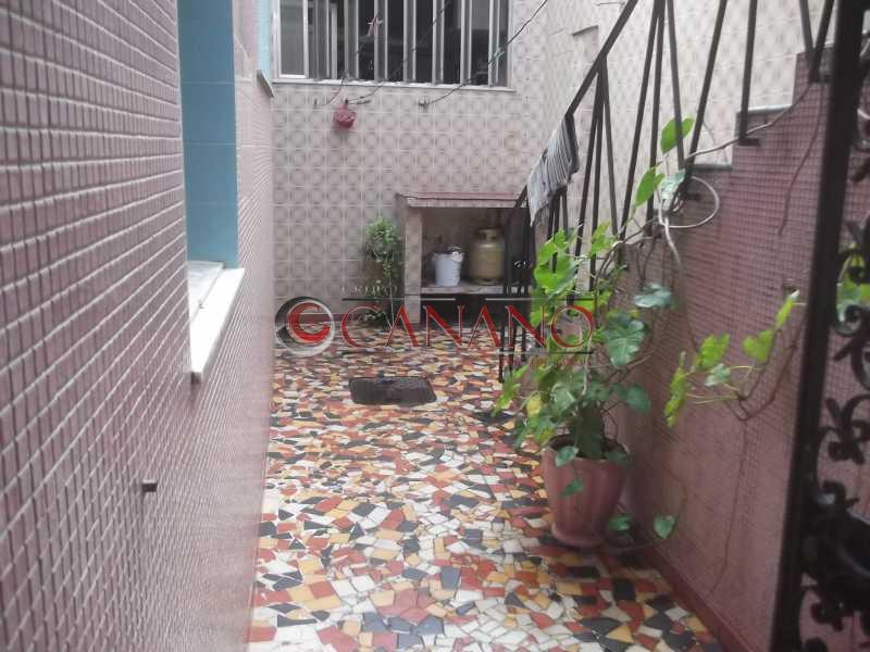 area de serviço2 - Casa em Condomínio 4 quartos à venda Cachambi, Rio de Janeiro - R$ 760.000 - GCCN40005 - 8