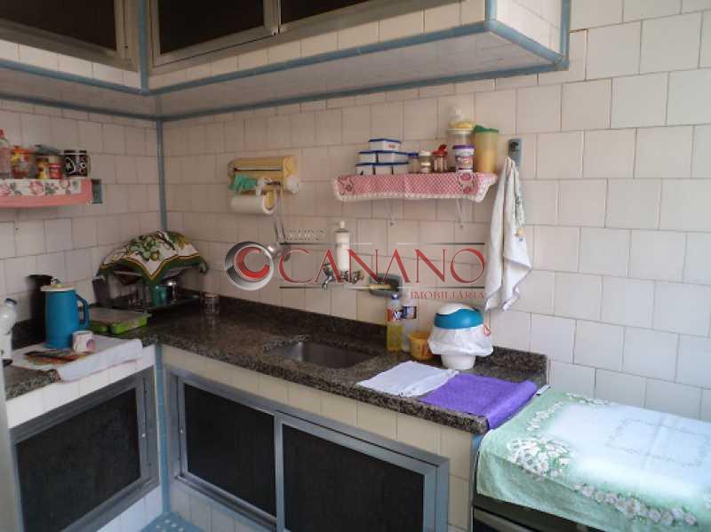 cozinha1 - Casa em Condomínio 4 quartos à venda Cachambi, Rio de Janeiro - R$ 760.000 - GCCN40005 - 20