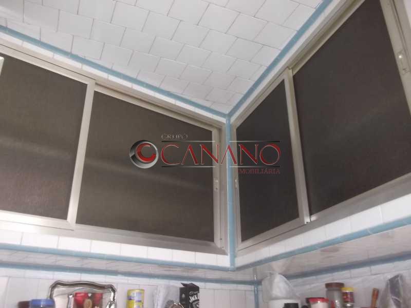 cozinha2 - Casa em Condomínio 4 quartos à venda Cachambi, Rio de Janeiro - R$ 760.000 - GCCN40005 - 21