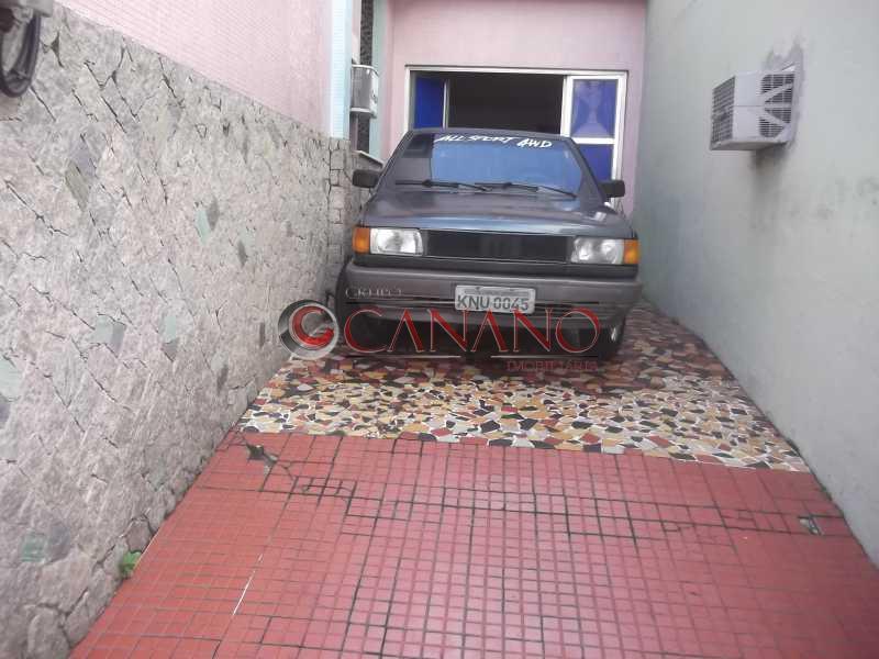 garagem1 - Casa em Condomínio 4 quartos à venda Cachambi, Rio de Janeiro - R$ 760.000 - GCCN40005 - 4