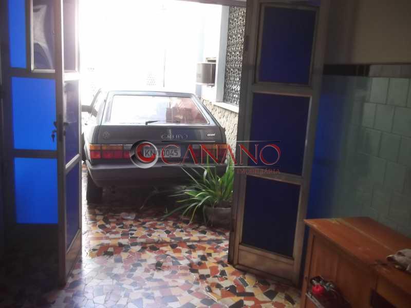 garagem2 - Casa em Condomínio 4 quartos à venda Cachambi, Rio de Janeiro - R$ 760.000 - GCCN40005 - 5