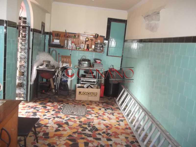 garagem4 - Casa em Condomínio 4 quartos à venda Cachambi, Rio de Janeiro - R$ 760.000 - GCCN40005 - 27