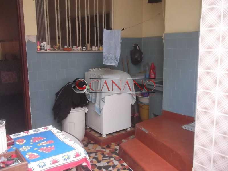 lavanderia - Casa em Condomínio 4 quartos à venda Cachambi, Rio de Janeiro - R$ 760.000 - GCCN40005 - 28