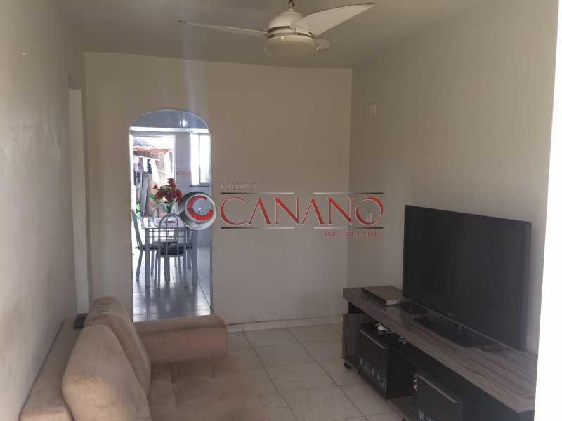 IMG_3649 - Casa de Vila 1 quarto à venda Cachambi, Rio de Janeiro - R$ 175.000 - GCCV10007 - 3
