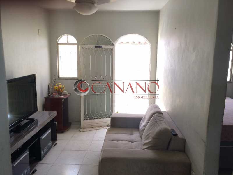 IMG_3644 - Casa de Vila 1 quarto à venda Cachambi, Rio de Janeiro - R$ 175.000 - GCCV10007 - 4